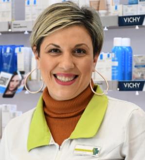 Kassandra Vogiatzopoulou